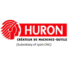 More about Huron