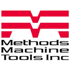 More about Methods Machine Tools